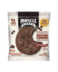 Muscle Cheff - Protein Cookie - Double Chocolate Chip