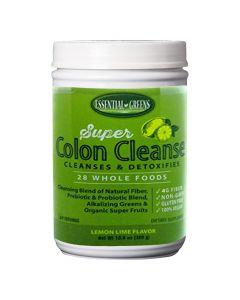 Windmill - Essential Greens - Super Colon Cleanse Powder