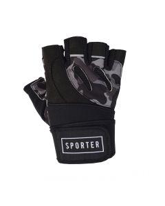 Sporter - Men Weight Lifting Glove