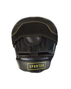 Sporter - Focus Pads - Black
