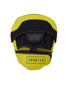 Sporter - Focus Pads - Yellow