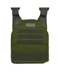 Sporter - Weight Vest - Green