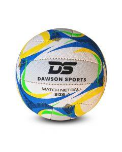 Dawson Sports - Match Netball