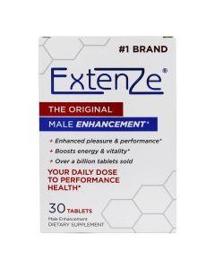 Extenze - Maximum Strength Male Enhancement Original Formula