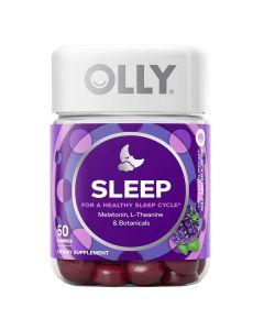 Olly - Sleep