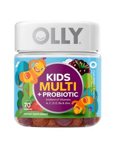 Olly - Kids Multi + Probiotic