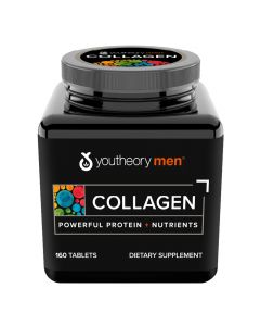 Youtheory - Men Collagen Advanced