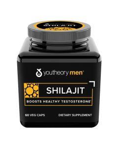 Youtheory - Mens Shilajit