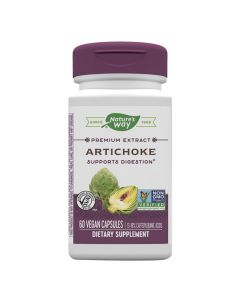 Natures Way - Artichoke