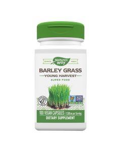 Natures Way - Barley Grass