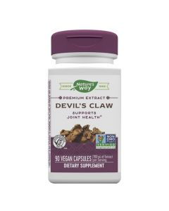 Natures Way - Devils Claw