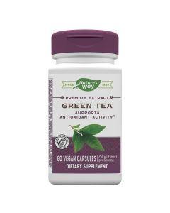 Natures Way - Green Tea