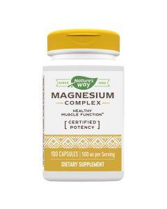 Natures Way - Magnesium