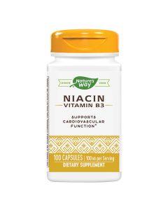 Natures Way - Niacin