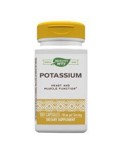 Natures Way - Potassium