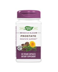 Natures Way - Prostate