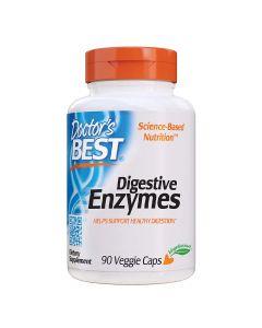 Doctors Best - Digestive Enzymes
