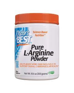 Doctors Best - L-Arginine Powder