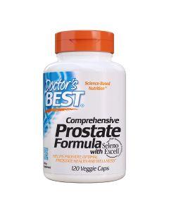 Doctors Best - Comprehensive Prostate Formula