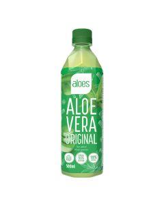 Aloes - Aloe Vera Original Drink