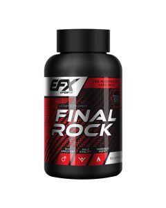 EFX Final Rock