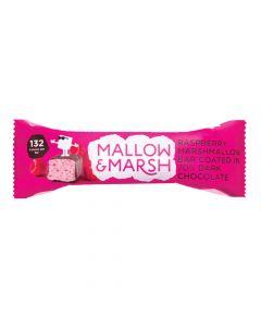 Mallow & Marsh - Marshmallow Bars - Raspberry
