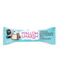 Mallow & Marsh - Marshmallow Bars - Vanilla