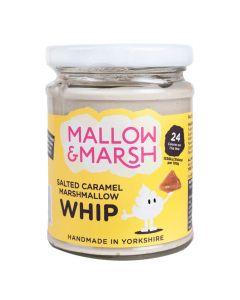 Mallow & Marsh - Salted Caramel Marshmallow Whip