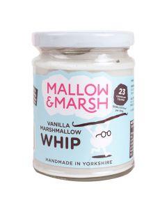 Mallow & Marsh - Vanilla Marshmallow Whip