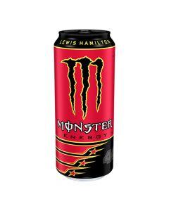 Monster Energy Drink - Lewis Hamilton 44