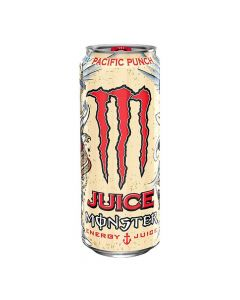 Monster Energy Drink - Pacific Punch
