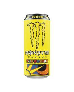 Monster Energy Drink - Rossi VR46 - The Doctor
