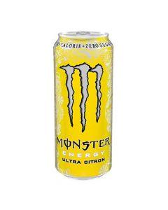 Monster Energy Drink - Ultra Citron