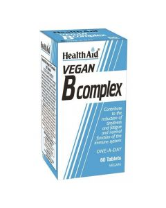 Health Aid - Vegan B Complex
