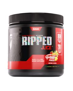 Betancourt Nutrition - Ripped Juice - 8 Hour Thermogenic Activator