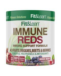 Fit&Lean - Immune Reds