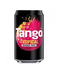 Tango Tropical Sugar Free