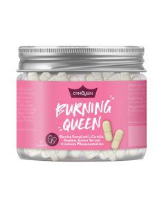GymQueen  - Burning Queen