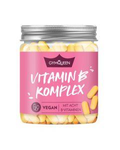 GymQueen  - Vitamin B Complex
