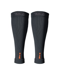 Incrediwear - Calf Sleeve - Charcoal - Pair