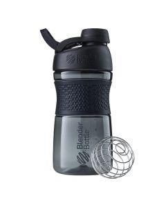 BlenderBottle - SportMixer Twist Cap - FC Black