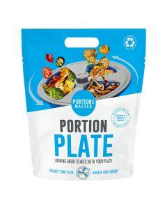 Portions Master - Adjustable Portion Control Plate
