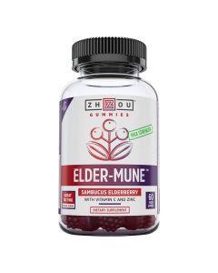Zhou - Elder-Mune Elderberry