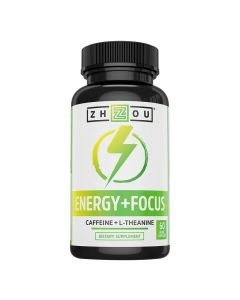 زي اتش او يو - الطاقة + التركيز