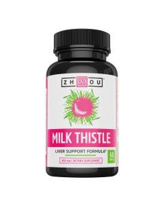 Zhou - Milk Thistle