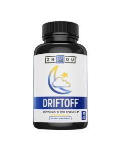 Zhou - Driftoff