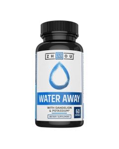 Zhou - Water Away Dandelion & Potassium