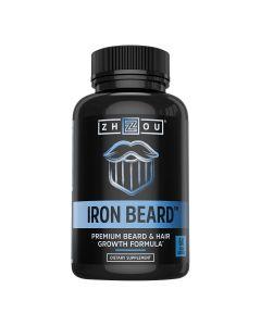 Zhou - Iron Beard