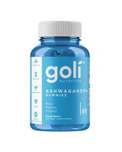 Goli Nutrition - Ashwagandha