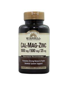 Windmill - Calcium, Magnesium & Zinc